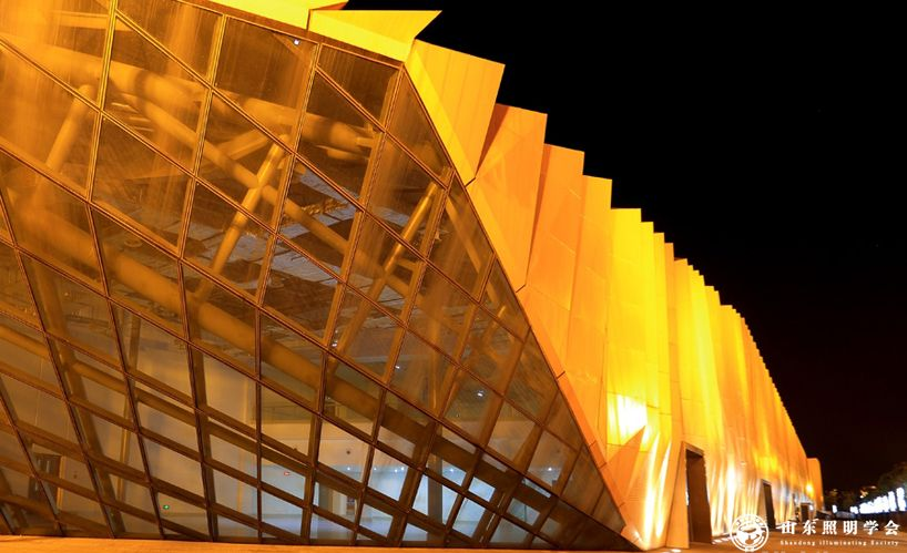 manbetx网页手机登录版第23届运动会配建场馆泛光ManbetX手机版登录工程-2016神灯奖申报项目 manbetx网页手机登录版ManbetX手机版登录万博max客户端