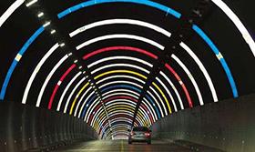 山东照明学会 蓄光型自发光材料的应用与发展